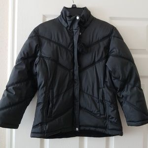 Big Chill Puffer jacket size med 10/12
